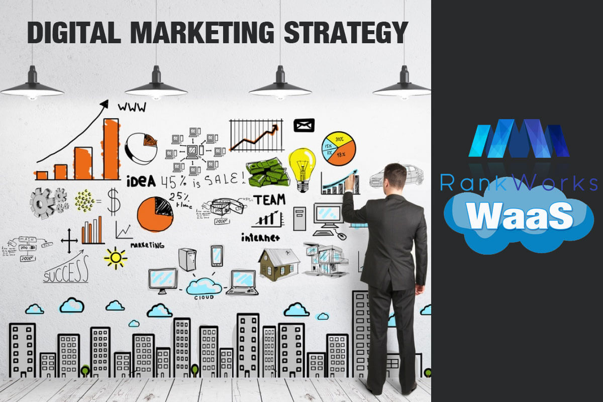 WaaS Digital Marketing Strategies for Small and Medium Business
